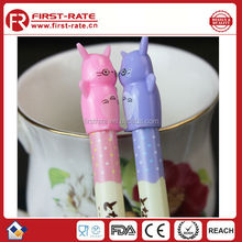 plastic Carton Student High-grade pen