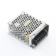 35 Watts Miniature Size Enclosed Type Switching Power Supply