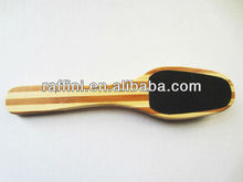 FOOT FILE/ WOODEN FOOTFILE
