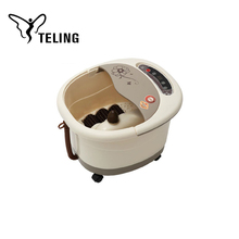 Hot selling Multifunction portable electric foot spa massage