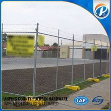 Outdoor Portable Temporary Fence With Best Price