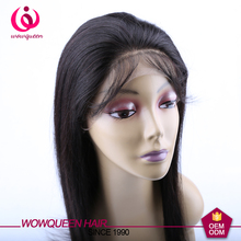 alibaba best supplier brazilian human hair wigs short, blonde yak hair wigs