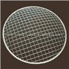 white steel wire BBQ Mesh/ Barbecue Grill Netting/ Grill Mesh
