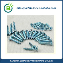 New product about Ring shank screw nail, twisted nail made in China BCS 0229