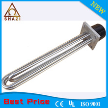 2016 newest type industrial electric immersion water heater