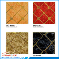 Interior floor and wall usage ceramic tiles price