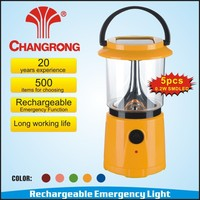 Rechargeable light bulb led lantern