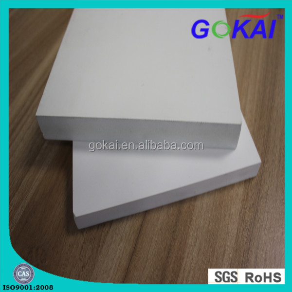 high quality 1.5mm self-adhesive PVC foam board for album digital plastic sheet