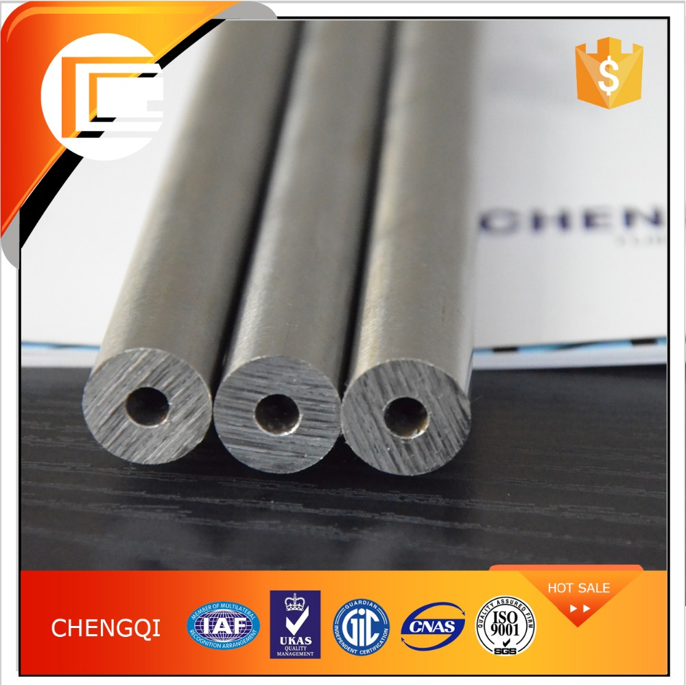 Heavy wall drill pipe seamless high tensile steel tube in