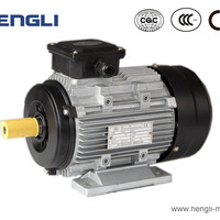Worm Gear Speed Reducer Induction Motor