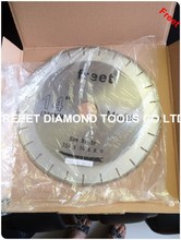 Freet diamond saw blade for marble cutting 14 inch, marble cutting tools