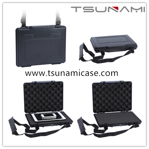 Portable high quality ABS carrying case for Ipad and Tablet