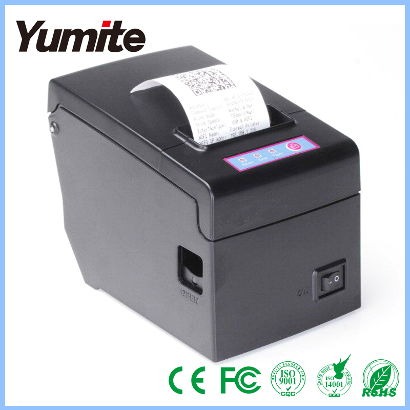 58mm Cheap bluetooth thermal printer android usb