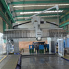 Aerospace Industry Subcontract Metal Works Cnc