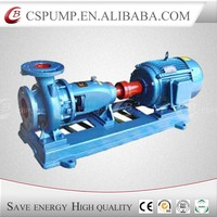 OEM energy saving high flow electric power centrifugal water pump