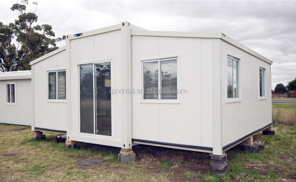 Made in China Newly designed prefabricated container prices / cheap prefabricated houses