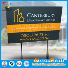 reusable material pp/pvc/abs/ps sign a4 plastic sheet