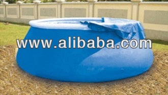 Swimming pool /PVC sol/PVC laminated Korea/PVC flooring