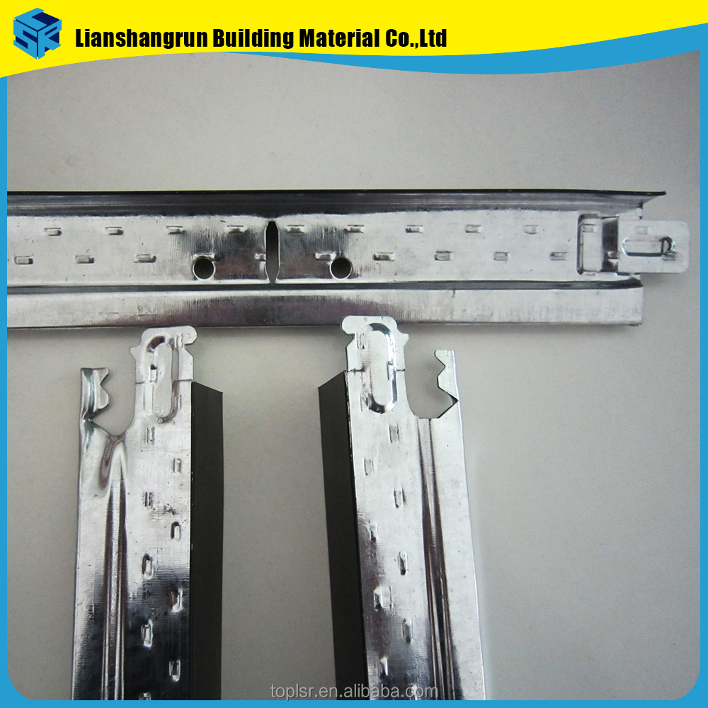 High standard Factory Price Suspension Metal Ceiling Grid