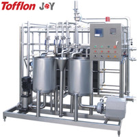Full-auto Milk Pasteurization Machine for Sale