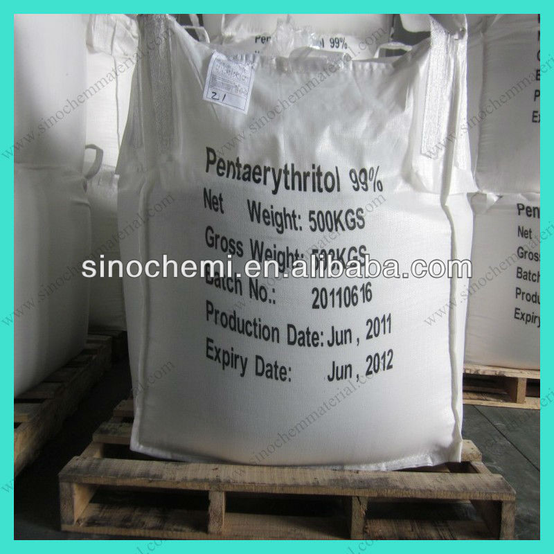 Industry Grade Hot Sell Lowest Price For Pentaerythritol Importers