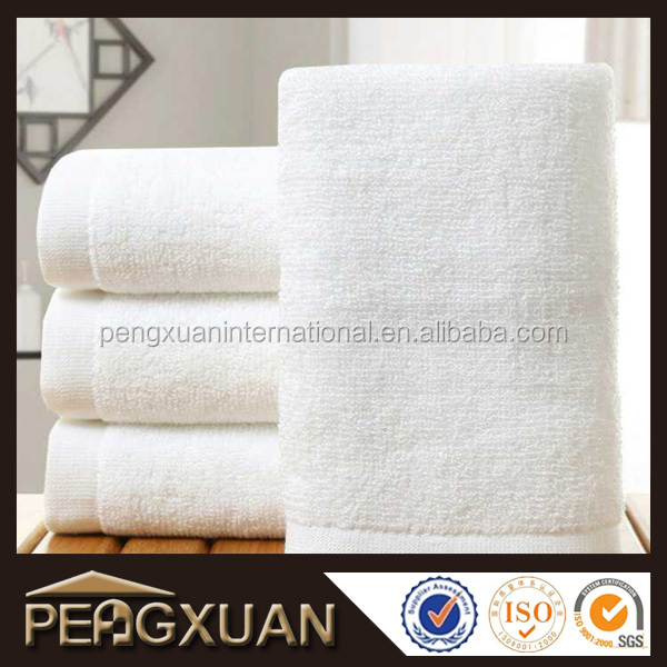high quality plain cotton hotel towel,spa body wrap towels for hotel