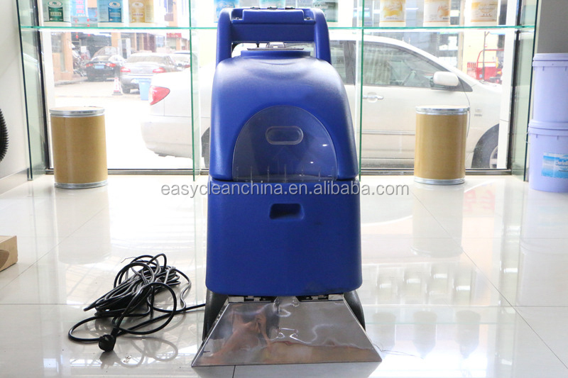 Most Popular Hot Selling Three-in-one Carpet Machine
