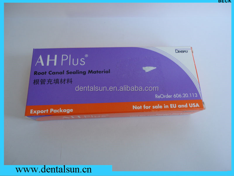 Dentsply AH Plus Root Canal Sealer