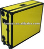 BIG Size Aluminum Tool Cases & Boxes with foam insert, ABS Tool Case ,Aluminum Storage Cases with Strong Aluminum tube/frame