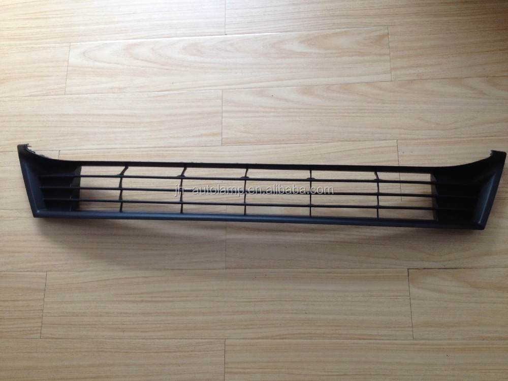 TOYOTA VIOS 2014 GRILLE UNDER . BUMPER LOWER GRILLE , 53112-02520/53112-06040/58112-06180
