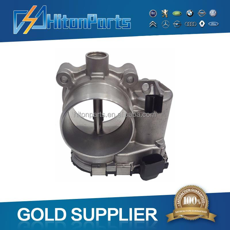 Throttle Body BK2Q9E926AC BK2Q-9E926-AC 1781960 For FORD TRANSIT