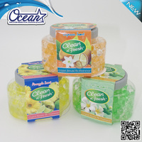 Best aroma 160g Gel Beads Air Freshener for Home