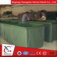 cheap price fence gabion box wire metal mesh