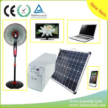made in China best seller high quality 80w solar system for home appliances