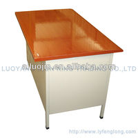 good quality cheap office furniture small reception desk for sale