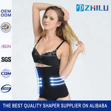 New product Reliable Quality factory gym form shaper slim belt
