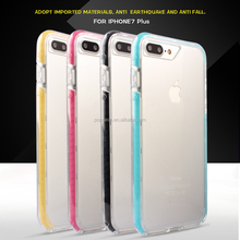 free sample hot selling design cell phone case for iphone 7plus