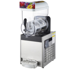 frozen juice mini slush machine fruit smoothie maker single mini tank