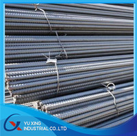 Specification 12mm HRB400E Deformed rebar