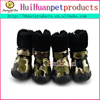 Waterproof Dog rocket Boots Shoes Wholesale Dog Running Shoes for Dog Rain Boots
