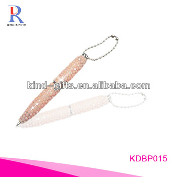 crystals beaded wholesale pen making kits KDBP020