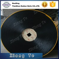 Gold Supplier China ep rubber conveyor belt for industrial and standard ep conveyor belt repair strip