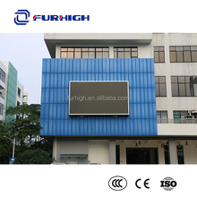 Outdoor led display board video wall screen for advertising