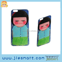Mobile phone shell customized printnig Iphone 6/6P/6SP