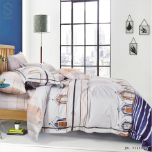 Personality bedding set 4pcs baby boy crib sets