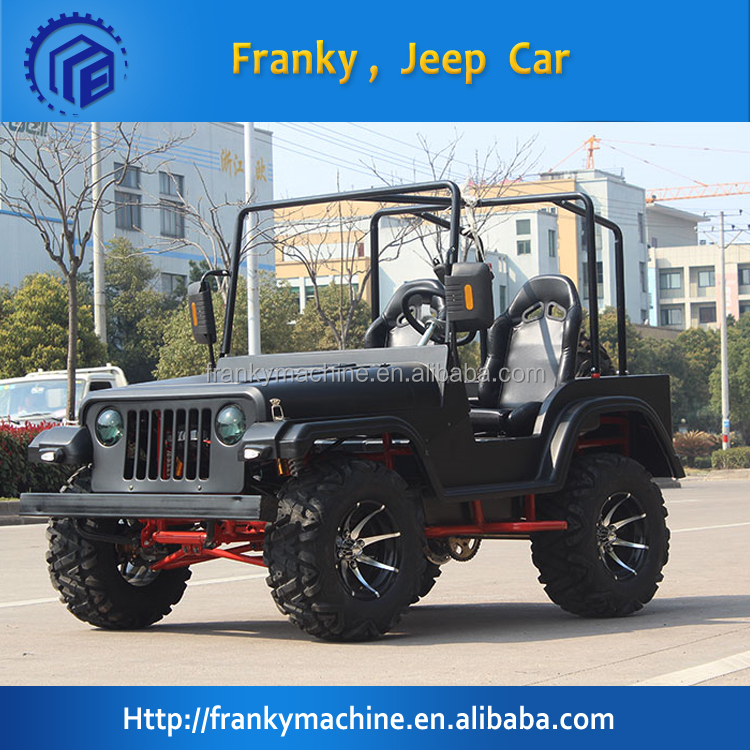 High quality jeep amphibious vehicles for sale