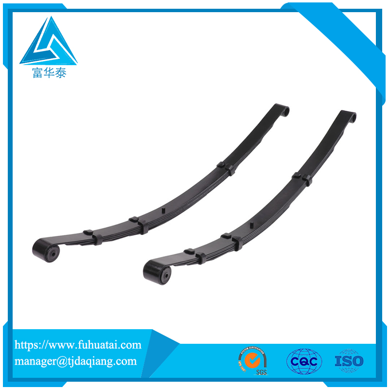2017 hot new products for used auto parts conventional leaf springs