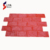 Silicone Stamped Mold Or Mould For Decorative Curb Rollers Concrete Stamp Tool