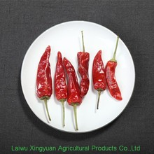 Natural no heavy metal chili pepper extract