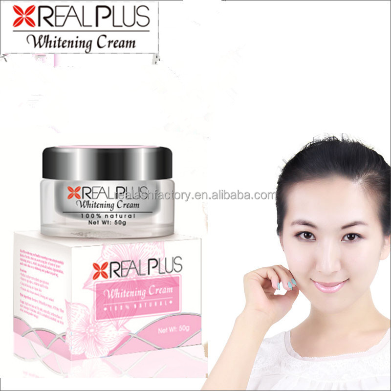OEM fda 2017 Golden Pearl Best Skin Whitening Night Cream 50G